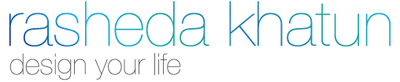Rasheda Khatun - Design Your Life Through Wealth & Wellness